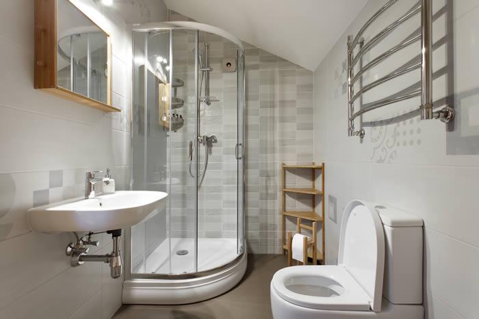 decorar baños pequeños