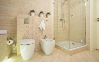 Cómo adaptar tu espacio de baño para que sea más eficiente