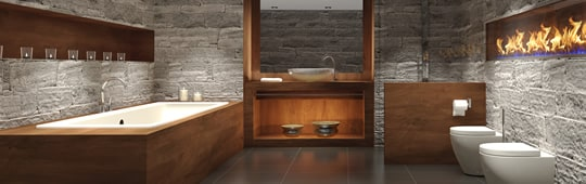 Awesome Cuartos De Baño Originales Contemporary - Casas: Ideas ...