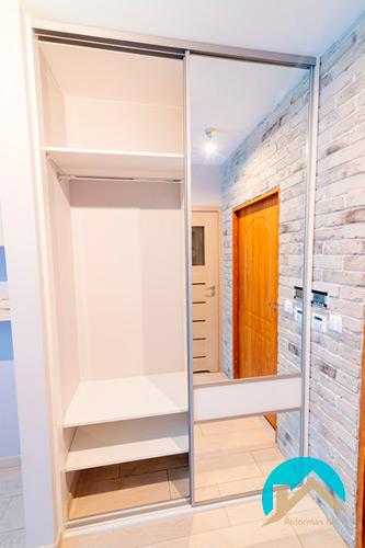 Reformar vivienda madrid precio reforma integral piso madrid - Precio pintar piso 60 metros ...